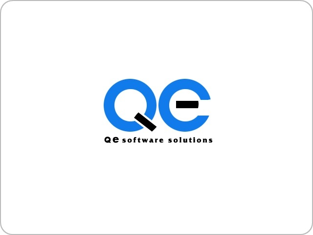 QE software solution - QE software solution - company that develops software for small and medium business