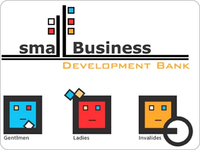 Logo for small business - Logo for small business